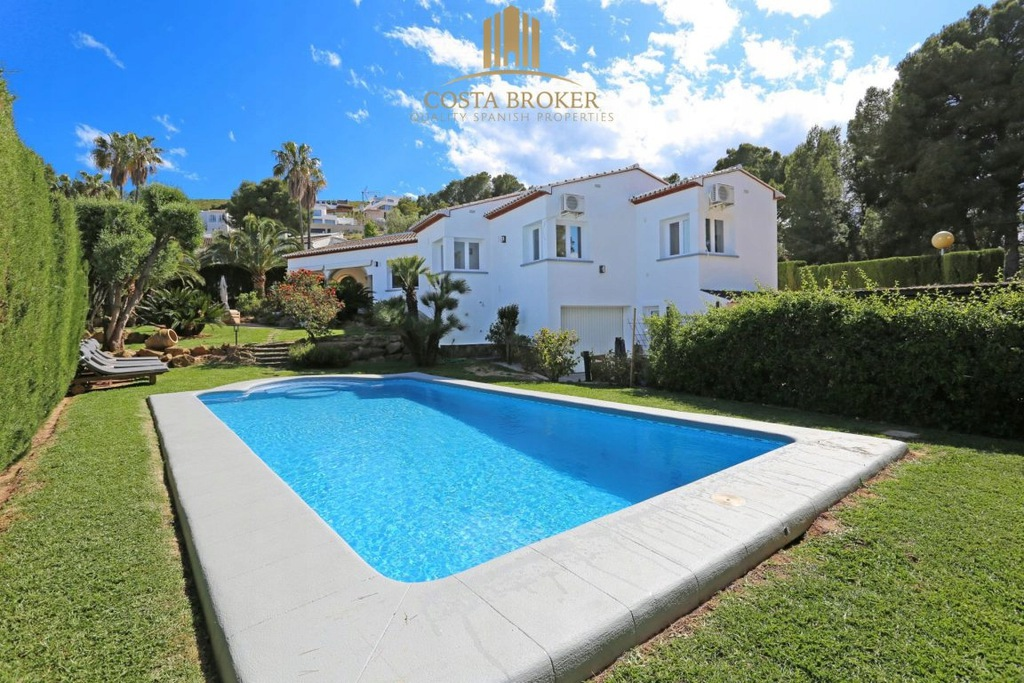 Dom, Alicante, 250 m²