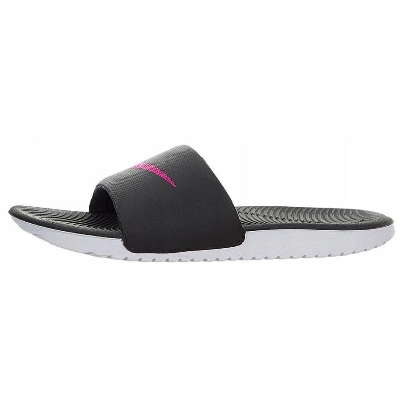 Klapki Nike Kawa Slide Sandal W 834588-060 36,5