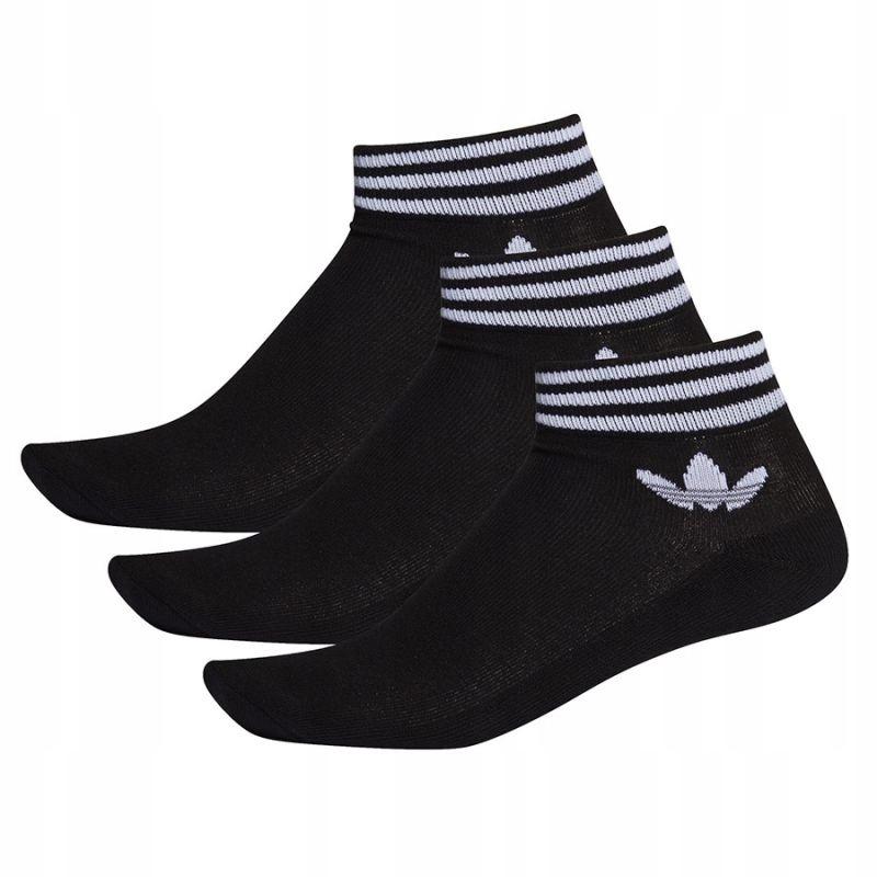 MĘSKIE Skarpety adidas Originals Trefoil 39-42