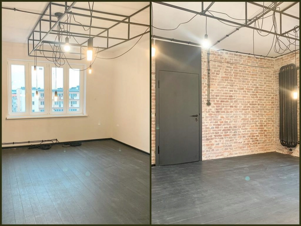 Biuro, Toruń, 66 m²