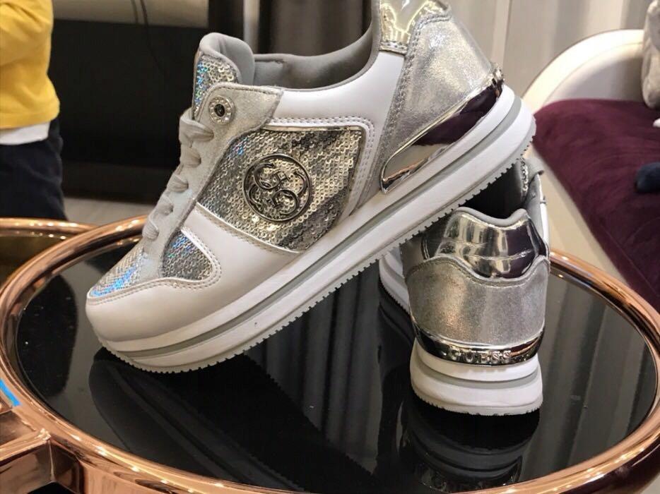 Buty Guess Sneakersy 36 Nowe