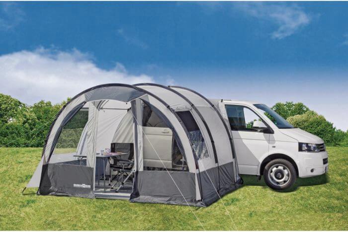 Namiot przedsionek do samochodu Brunner Beyond
