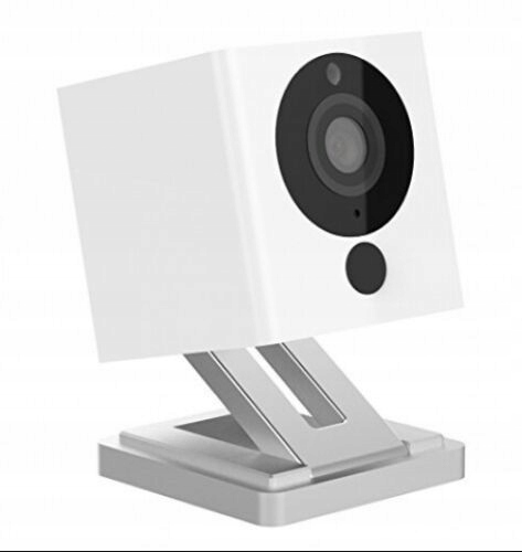 5M24 ismartalarm isc5p spot bezprzewodowa kamera d