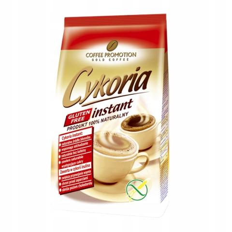 Kawa cykoria instant Bezglutenowa 100g+20g gratis