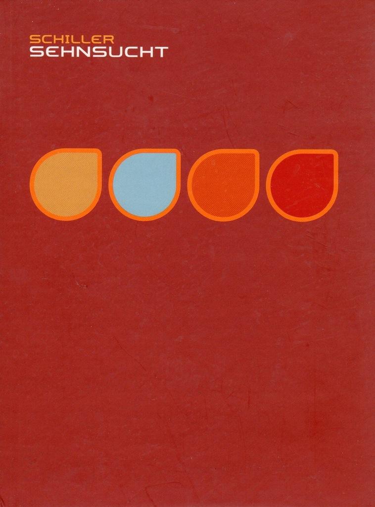 SCHILLER: SEHNSUCHT LTD.ED.(2CD+DVD)(BOX SET) DB