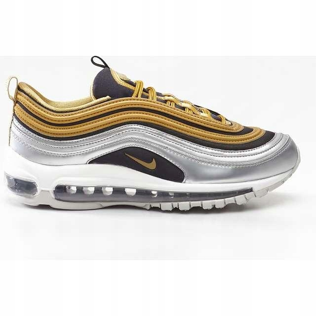 Nike Air Max 97 SE AQ4137 700 wielokolorowy