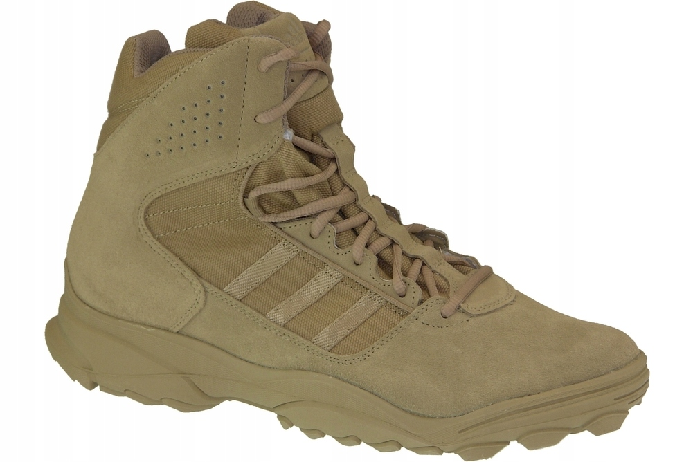 Buty taktyczne Adidas Gsg-9.3 U41774 r. 42 2/3