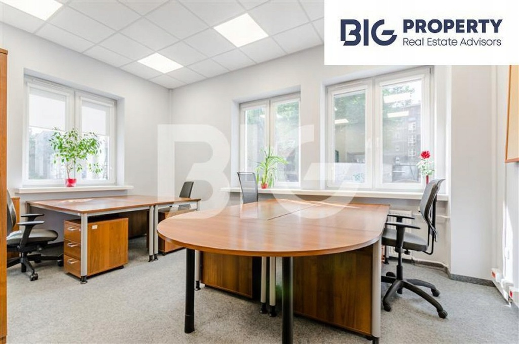 Biuro, Gdańsk, Wrzeszcz, 150 m²