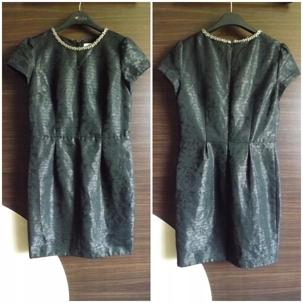 Mega Paka 38 M Zestaw Sukienek + nowe