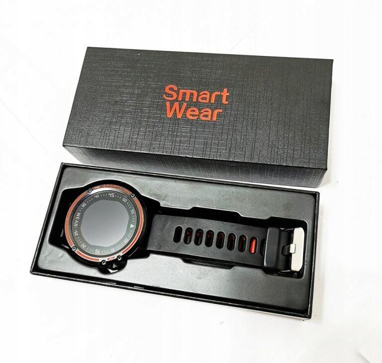 SMARTWATCH SMART WEAR L8 GWARANCJA!