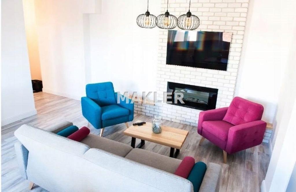 Mieszkanie, Bydgoszcz, Bielawy, 58 m²