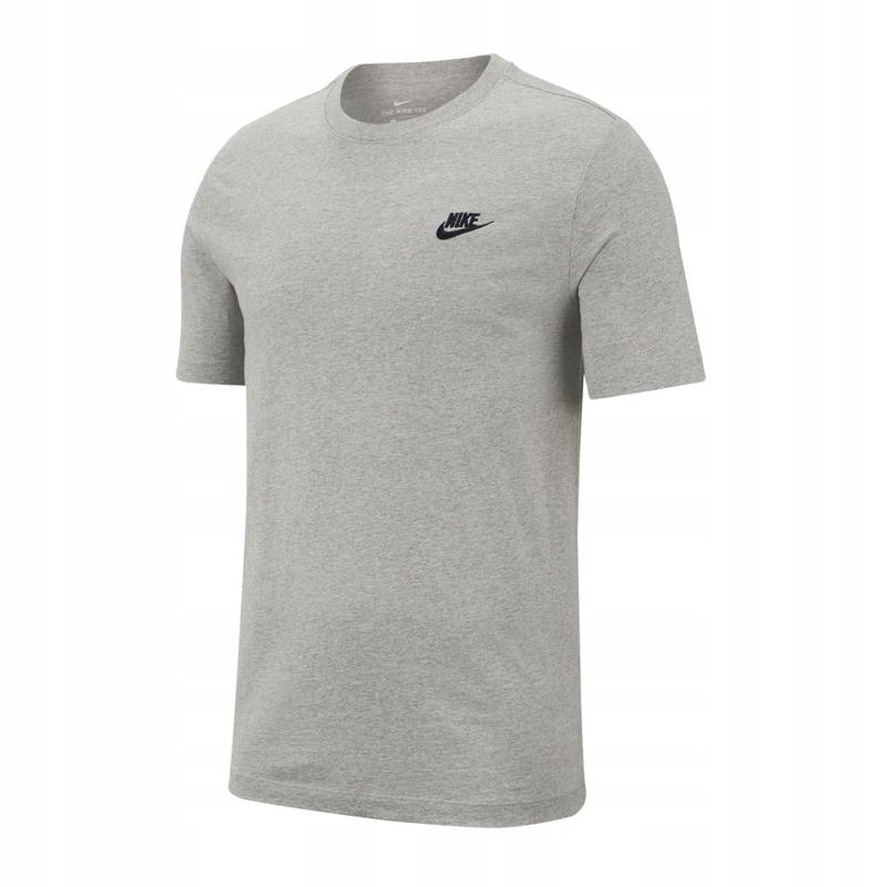 Nike NSW Club t-shirt 064 Rozmiar L!