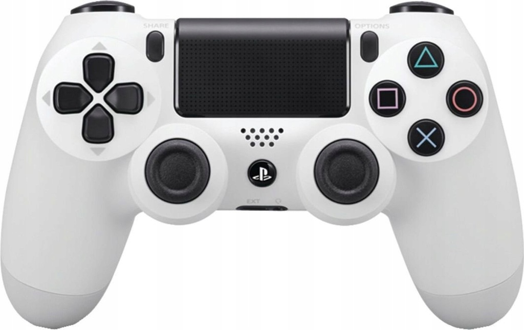 Gamepad Sony PS4 DualShock 4 BIALY