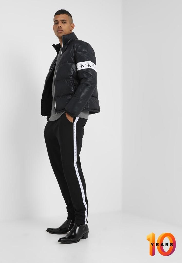 Spodnie jeansy Calvin Klein - Nowe