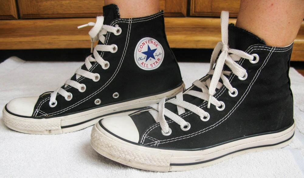 Trampki buty sportowe tenisówki CONVERSE 39 Vans38