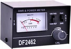 Reflektometr SWR-2462