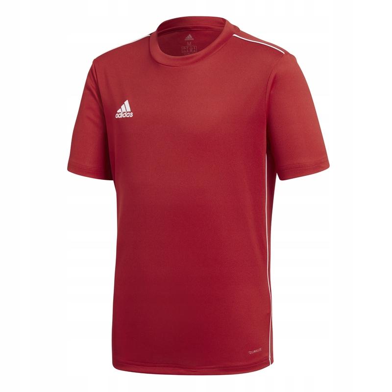 Adidas koszulka Core18 Training JSY Y CV3496 # 164