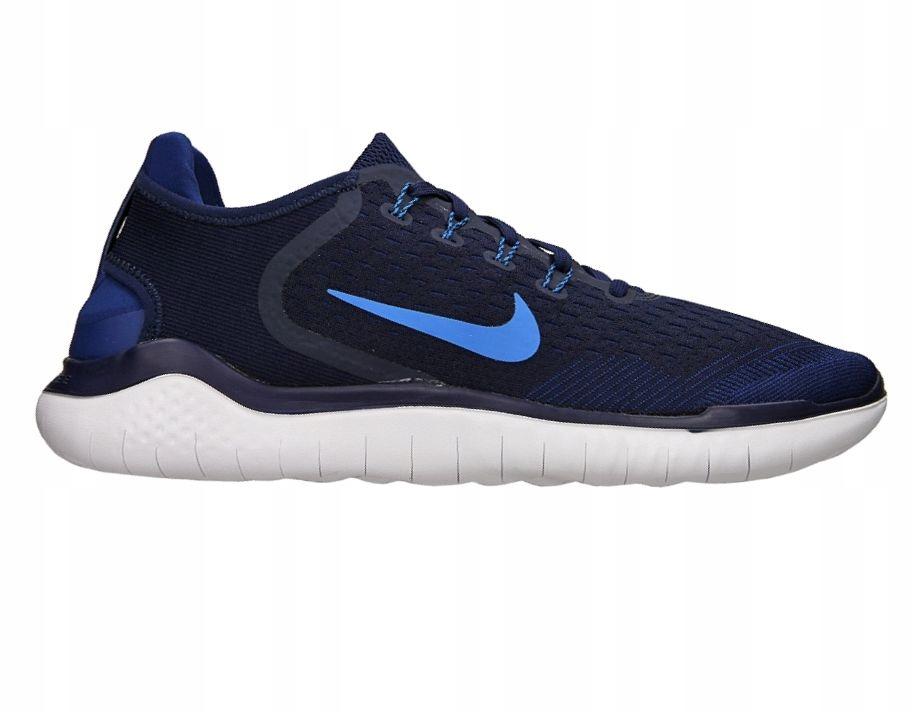 Buty Nike Free RN 2018 403 EU 45.5 CM 29.5