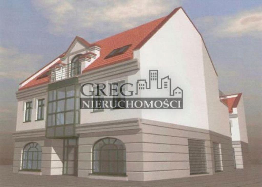 Działka, Wodzisław Śląski, 380 m²