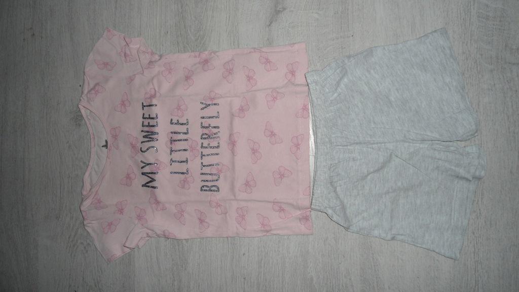 Piżamka Lupilu na 98/104