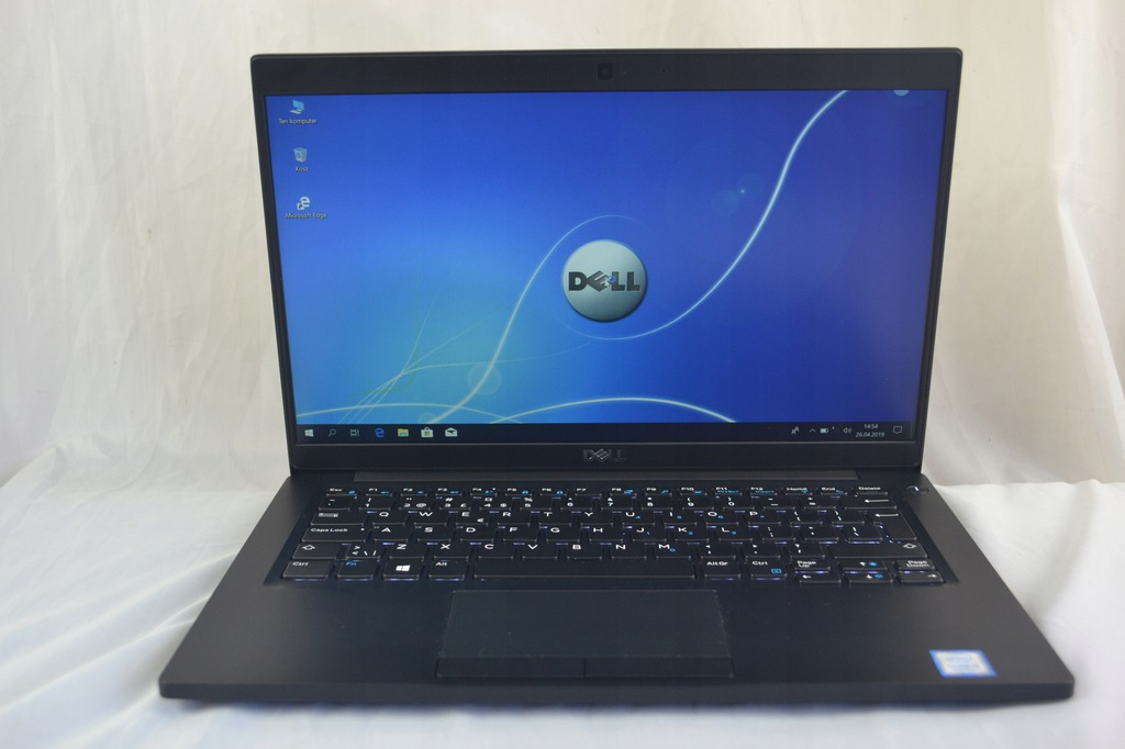 Dell Latitude 7390 FHD IPS i5-8250U 16GB 512GB SSD