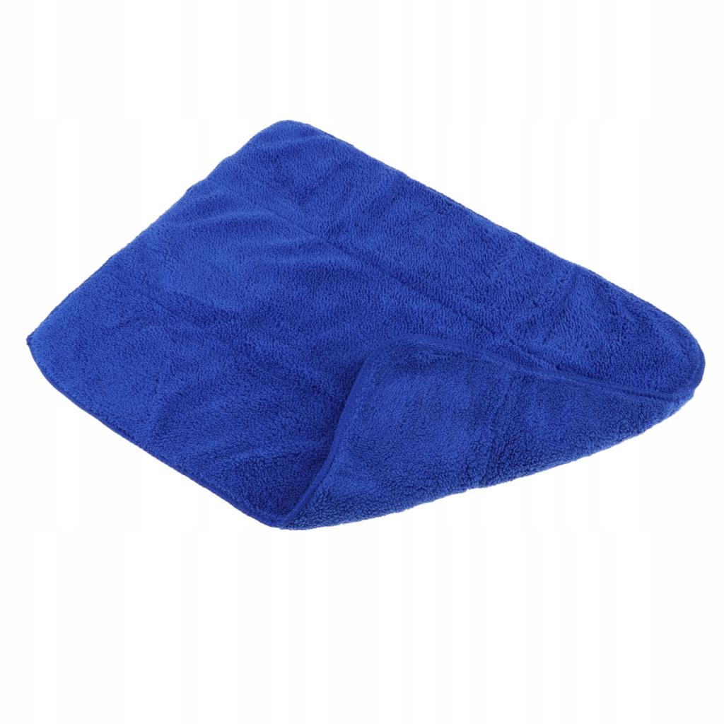 Pokrowiec na łyżwy - niebieski