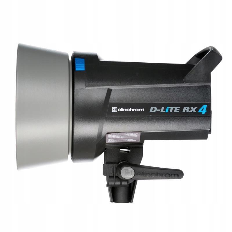 Lampa kompaktowa Elinchrom D-Lite RX 4