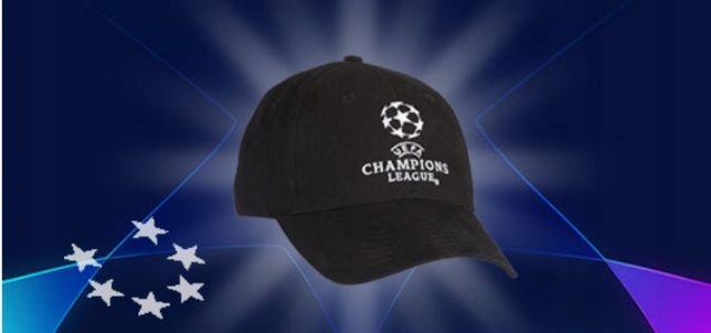 Czapka UEFA CHAMPIONS LEAGUE 2018/2019