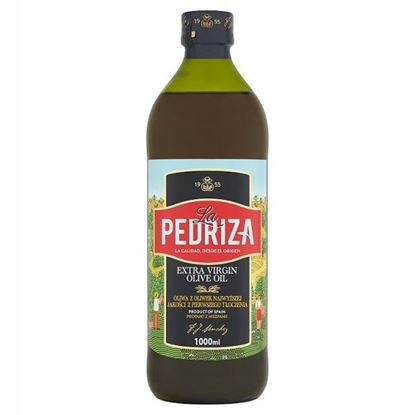 PD La Pedriza Extra Virgin Oliwa z oliwek 1L