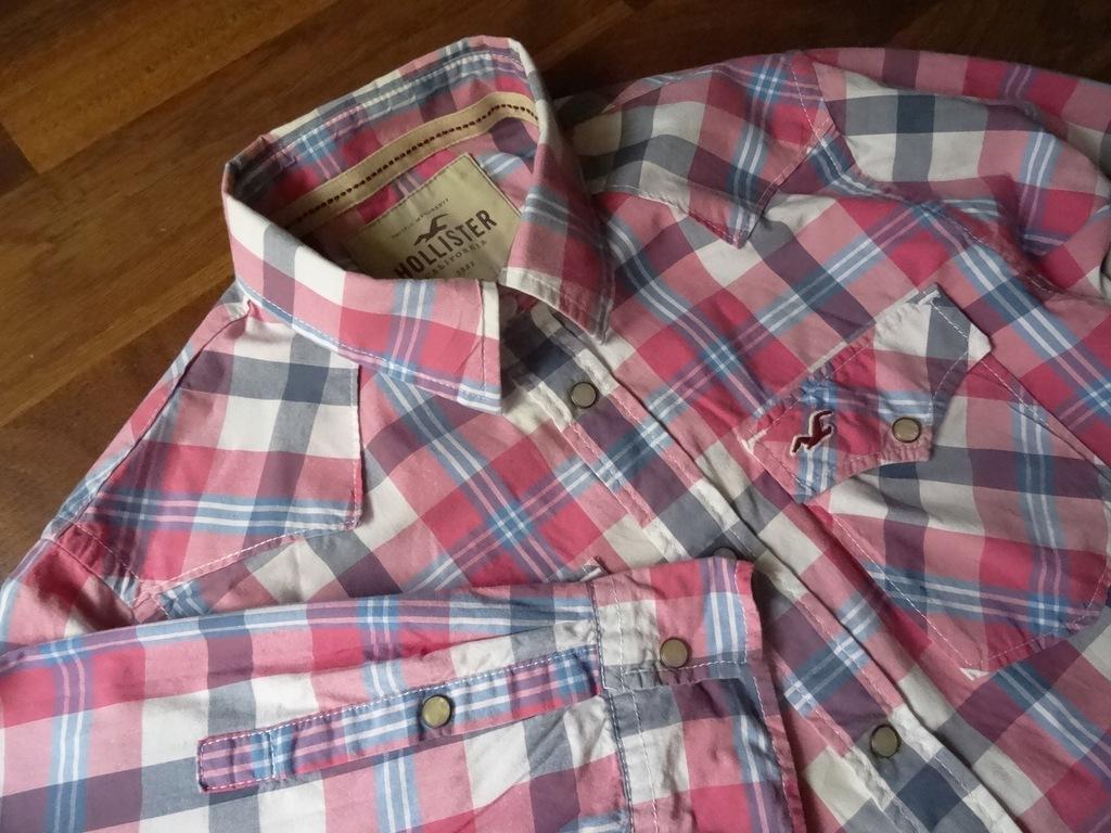 HOLLISTER r.L cotton ZOBACZ,,,