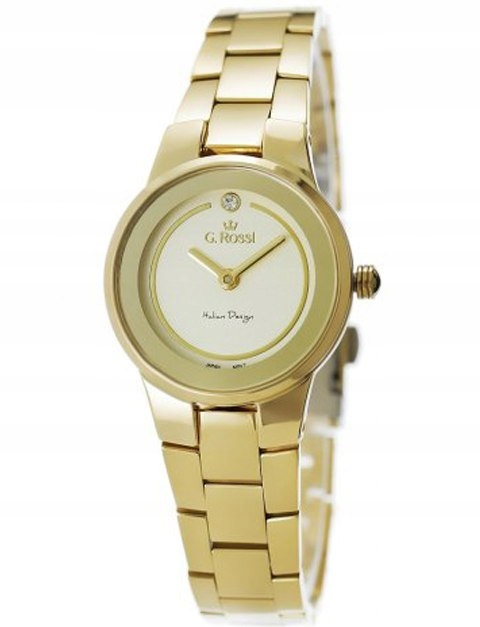 Zegarek Damski Gino Rossi 10779-4D1