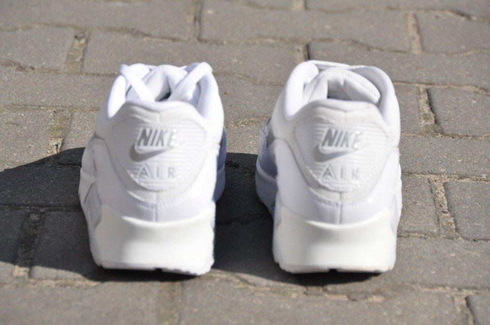 Buty Damskie Nike Air Max 90 Hyperfuse Premium 7614800480