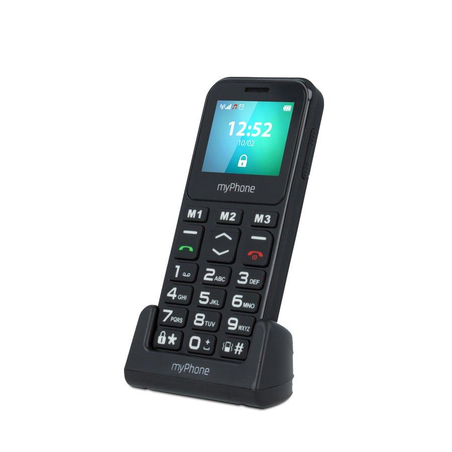 Myphone Halo Mini 2 Sos Telefon Dla Seniora Stacja 6965369878 Oficjalne Archiwum Allegro