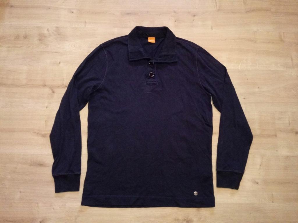 Hugo Boss Whoosh super oryginalna bluza r. XL