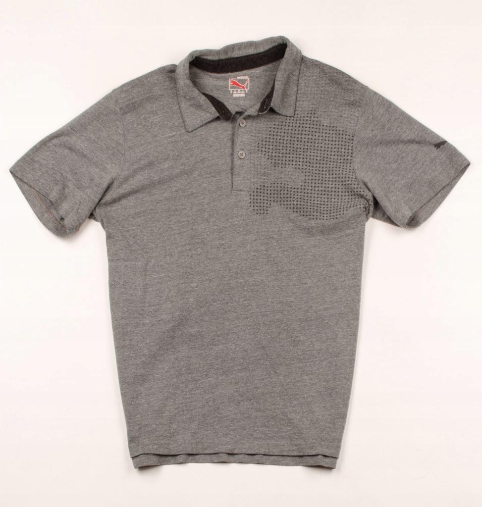 Puma Koszulka Polo Męska M ZWR8