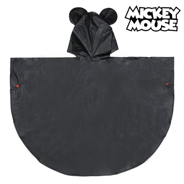 Wodoodporne Ponczo z Kapturem Mickey Mouse 70482 5