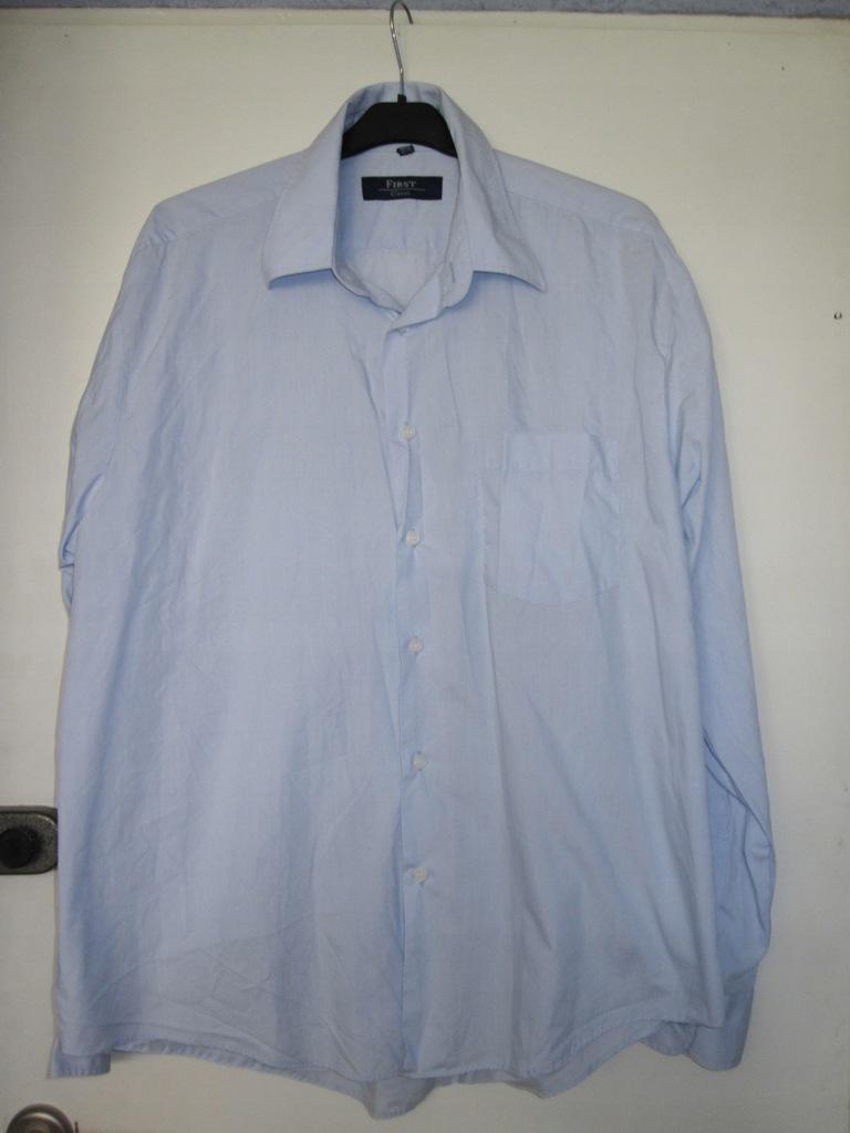 koszula z długim rękawem firmy FIRST CLASSIC