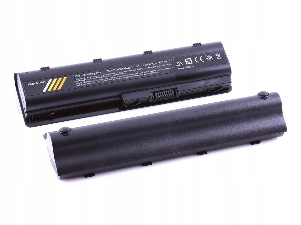 Bateria do laptopa HP PAVILION DV6-6109SG ENESTAR