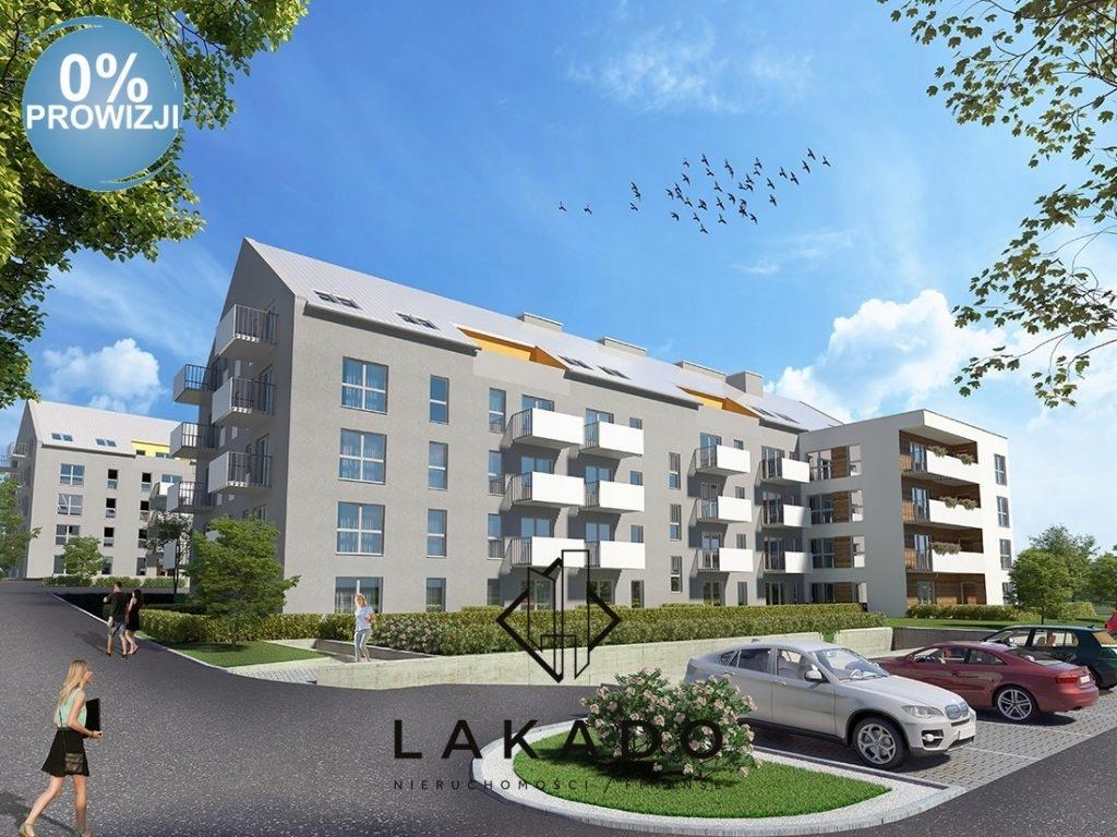 Mieszkanie, Wieliczka, Wieliczka (gm.), 52 m²