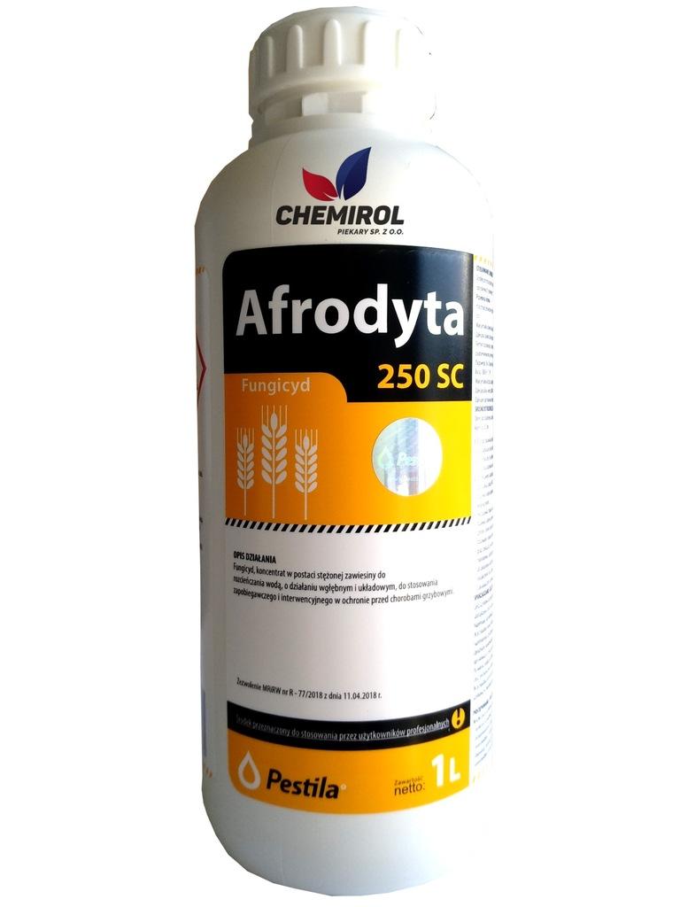 Afrodyta 250sc 1l 7400641972 Oficjalne Archiwum Allegro