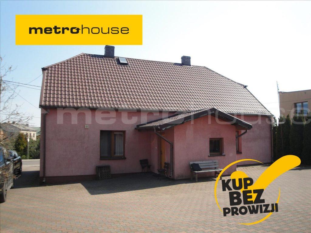 Dom, Krotoszyny, Biskupiec (gm.), 215 m²