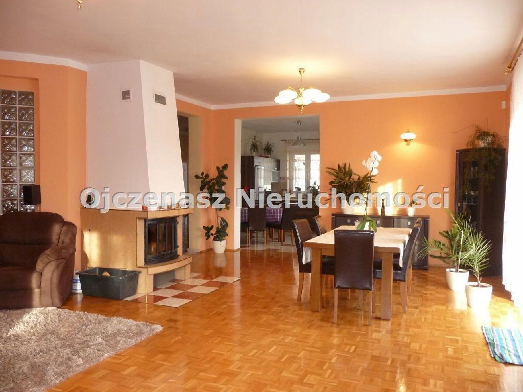 Dom, Zielonka, Białe Błota (gm.), 400 m²