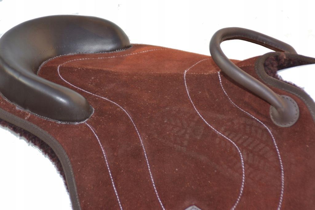 Czaprak Do Jazdy Na Oklep Lub Hipoterapii Roz Ful 7681262389 Oficjalne Archiwum Allegro