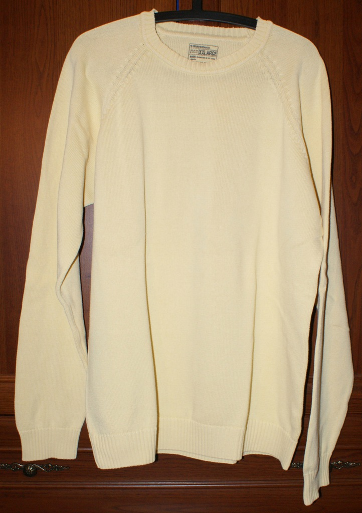Reserved & Co. sweter XXLarge, vintage ;)?