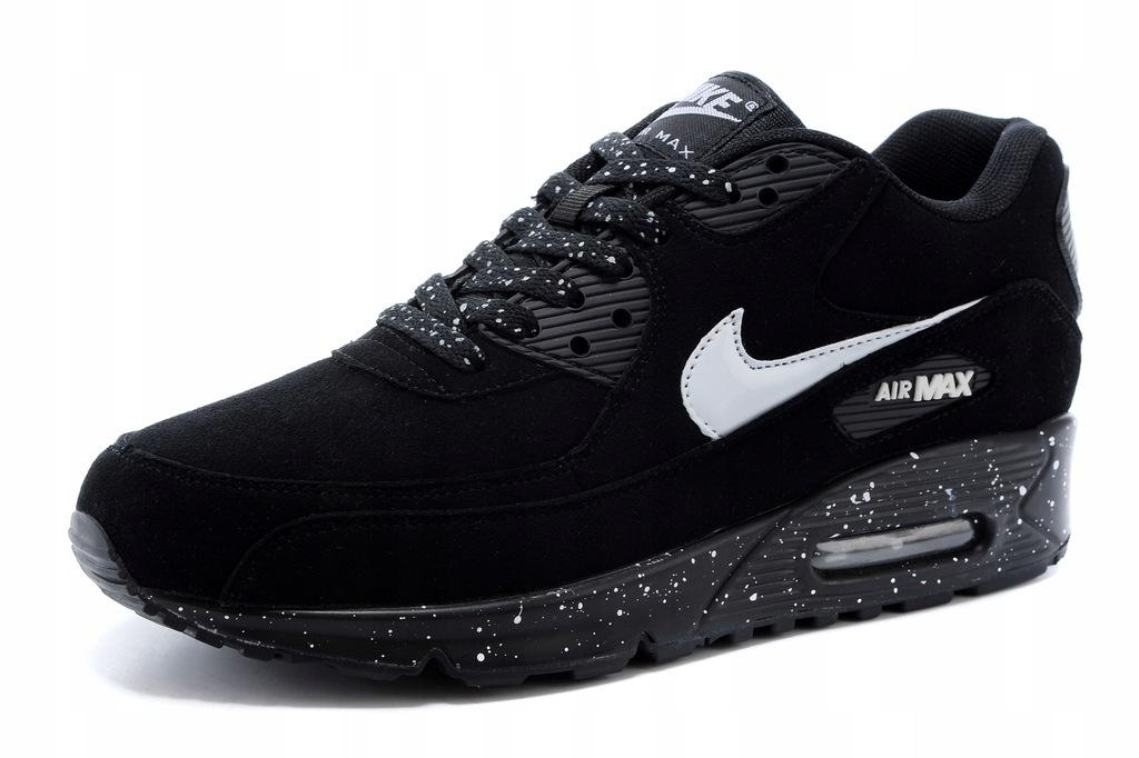 Buty Nike Air Max 90 Oreo Galaxy damskie r. 42