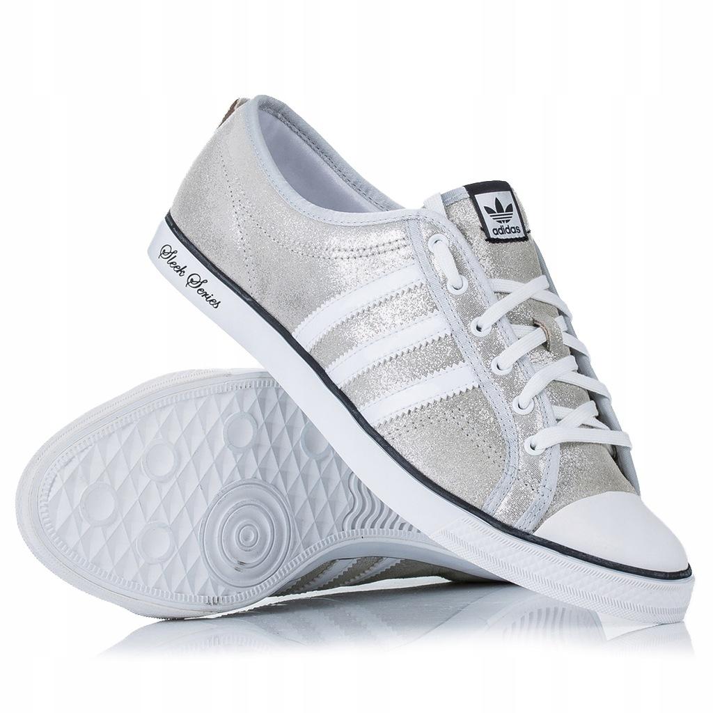 Buty Damskie Adidas Nizza V22403 R 40 D 8458421377 Oficjalne Archiwum Allegro