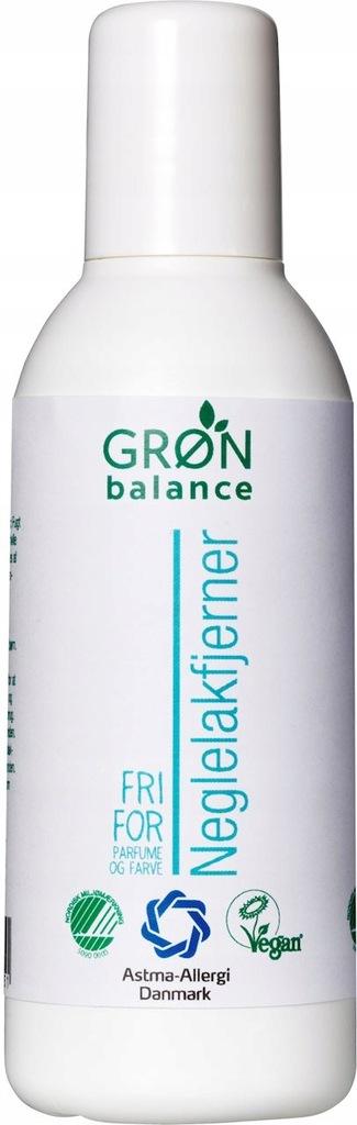 ZMYWACZ DO PAZNOKCI 100 ml - GRON BALANCE