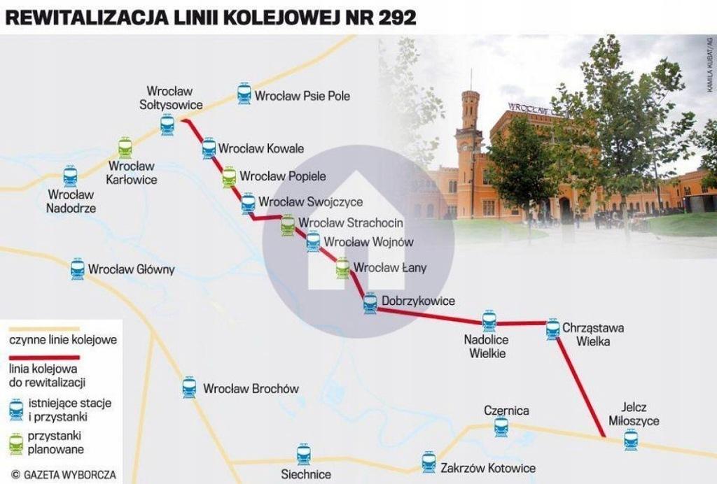 Działka, Nadolice Wielkie, Czernica (gm.), 936 m²