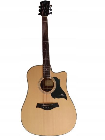 Kepma D1C NAT gitara akustyczna