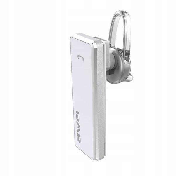 Słuchawka Bluetooth A850BL biały
